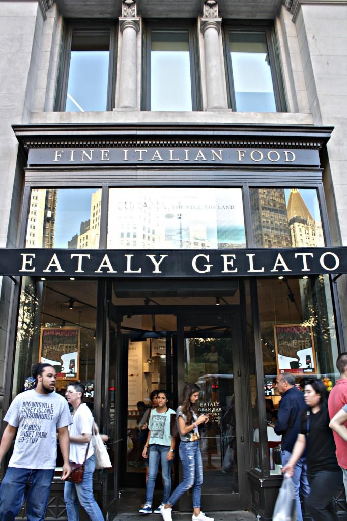 Eataly Nyc Gourmet Italian Food In The Flatiron