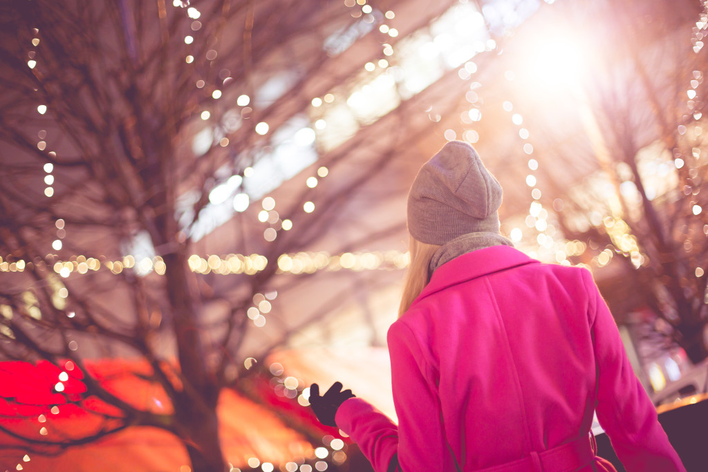 What Travelers Really Want for Christmas
