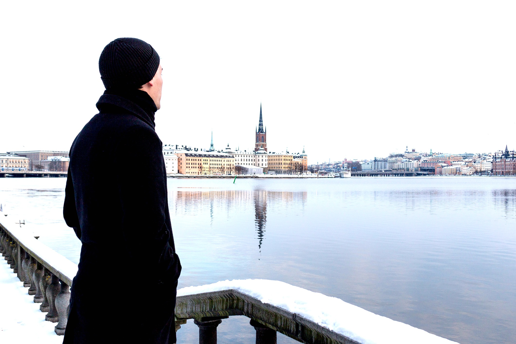 How Swedes Stay Happy and Healthy All Winter Long