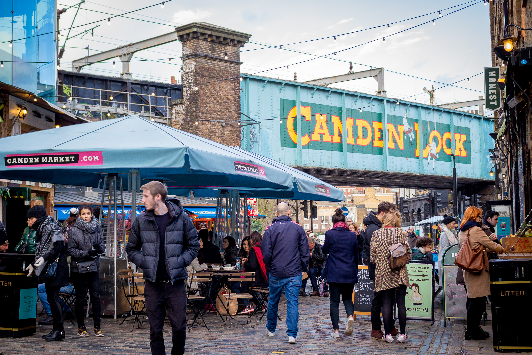 Camden market my favorite day out in london the for The camden