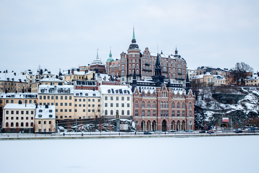 25 Enchanting Photos Of Sweden In Winter The Sweetest Way