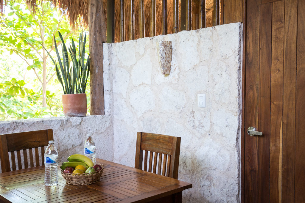 Where to Stay in Tulum: Ku Tulum