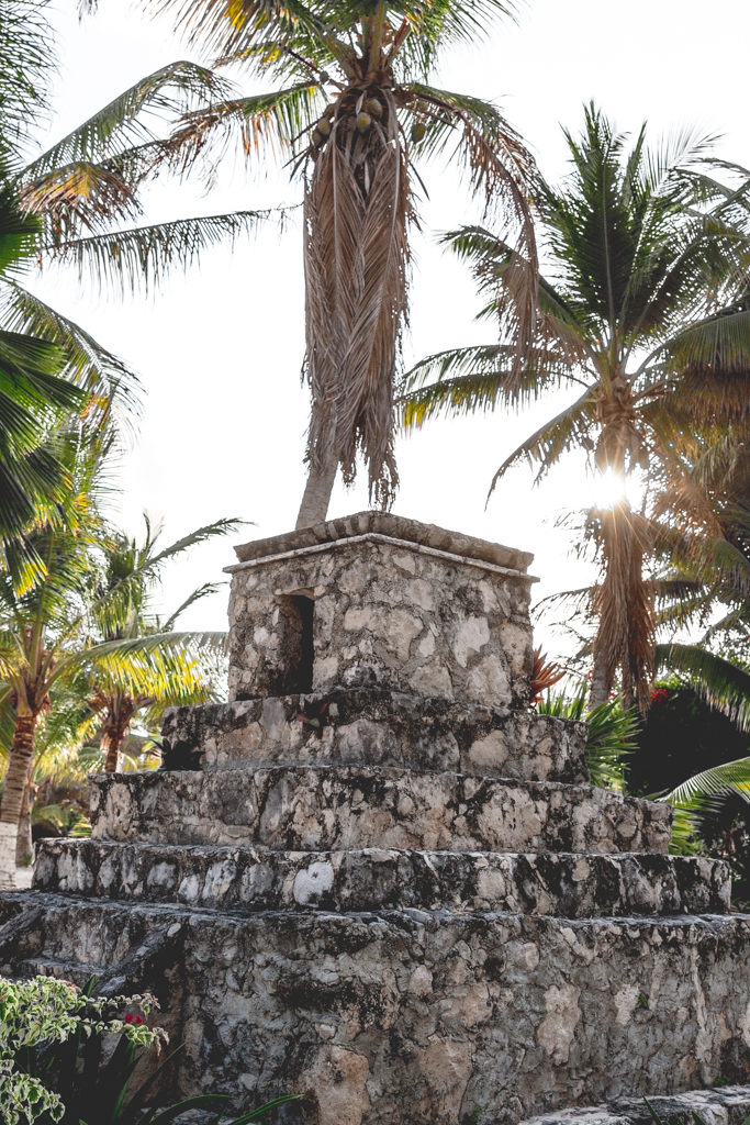 Where to Stay in Tulum: Zazil Kin Cabañas