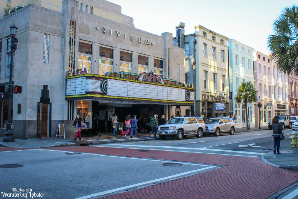 Surprisingly Affordable US Travel Destinations: Charleston, South Carolina