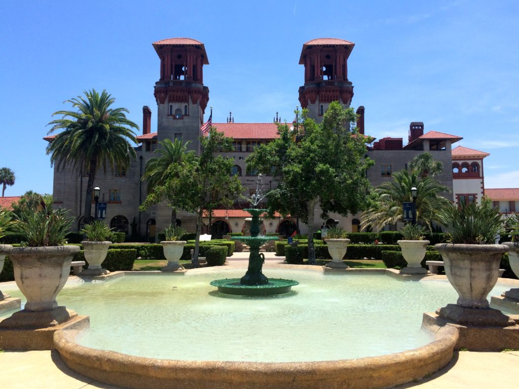 Surprisingly Affordable US Travel Destinations: St. Augustine, Florida