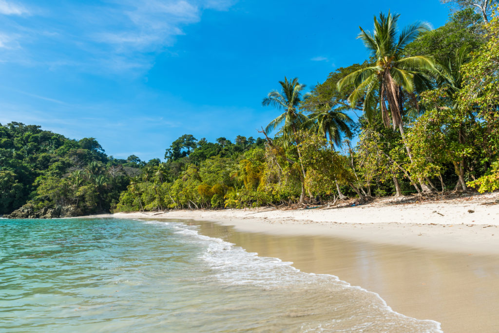 Try a coworking space in Manuel Antonio, Costa Rica