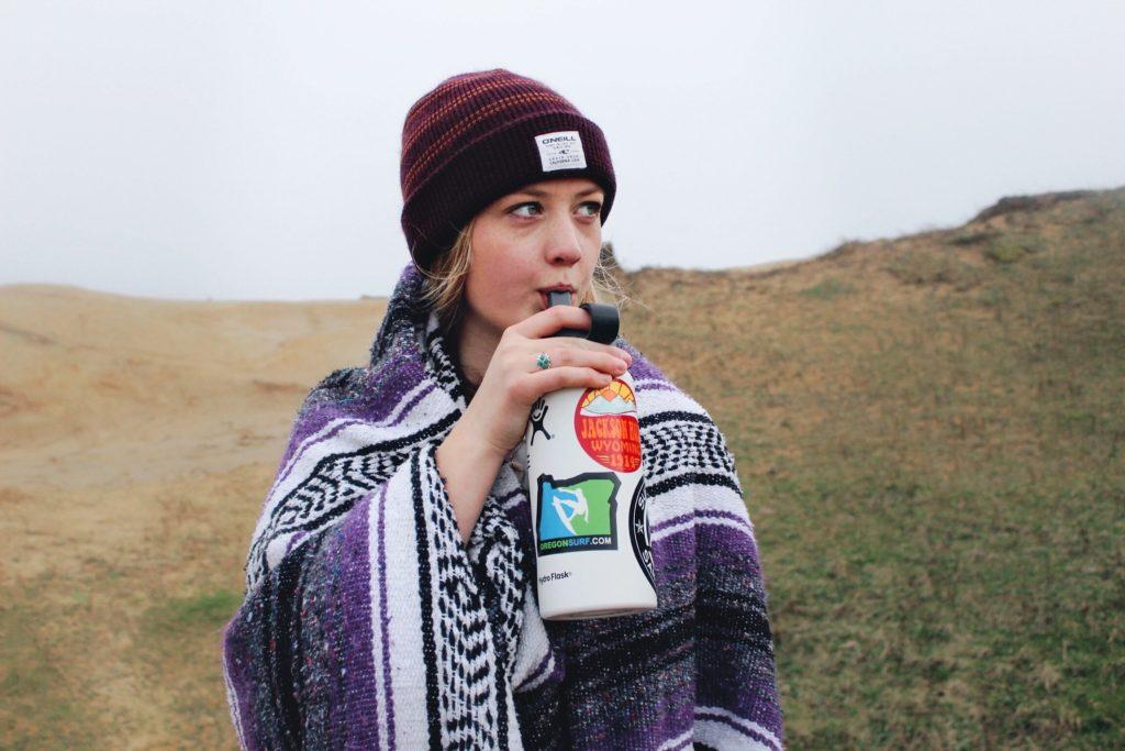 Skip the plastic bottles: A money-saving hack for digital nomads and travelers