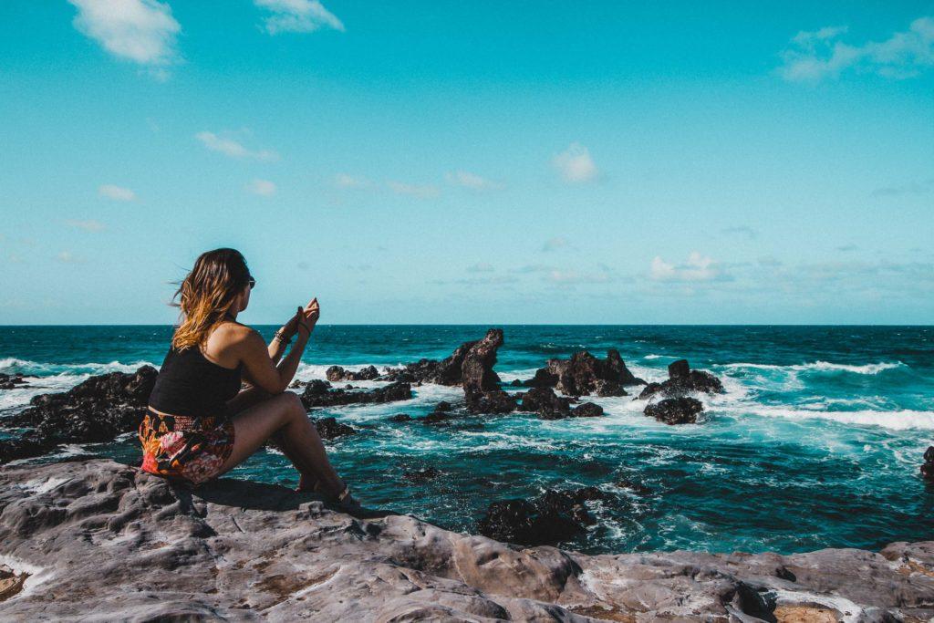 Offbeat Maui Experiences: Ho'okipa Beach Park