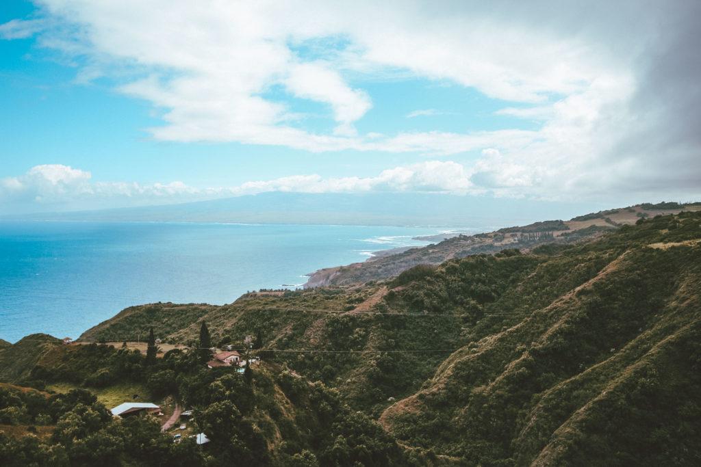 Offbeat Maui Adventures: Driving the Kahekili Highway