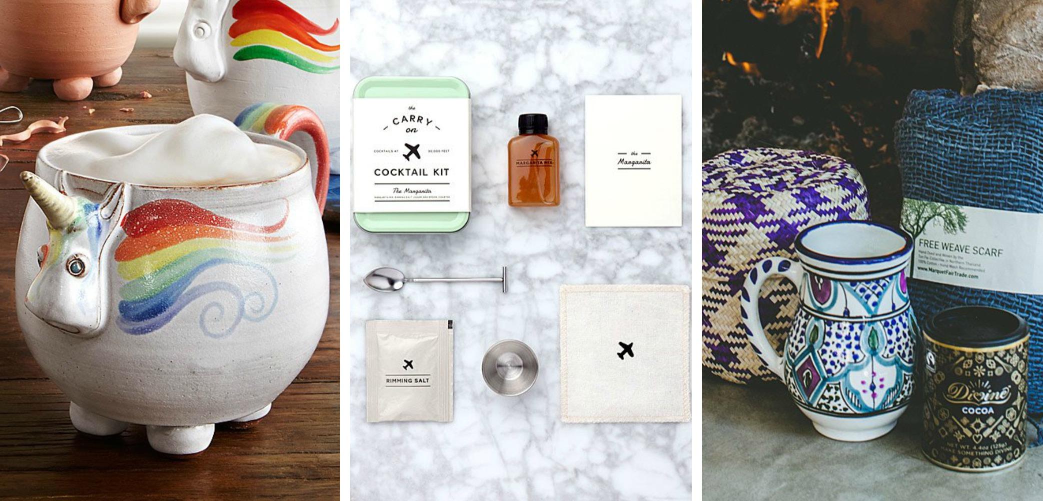 Unique Gift Ideas at Uncommon Goods