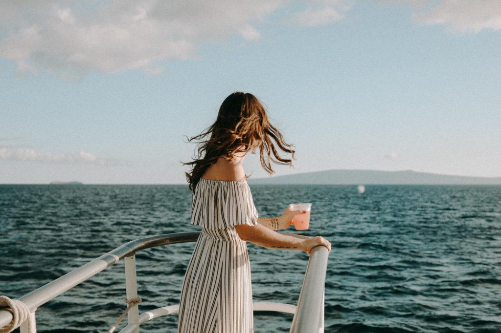Pride of Maui Sunset Cruise