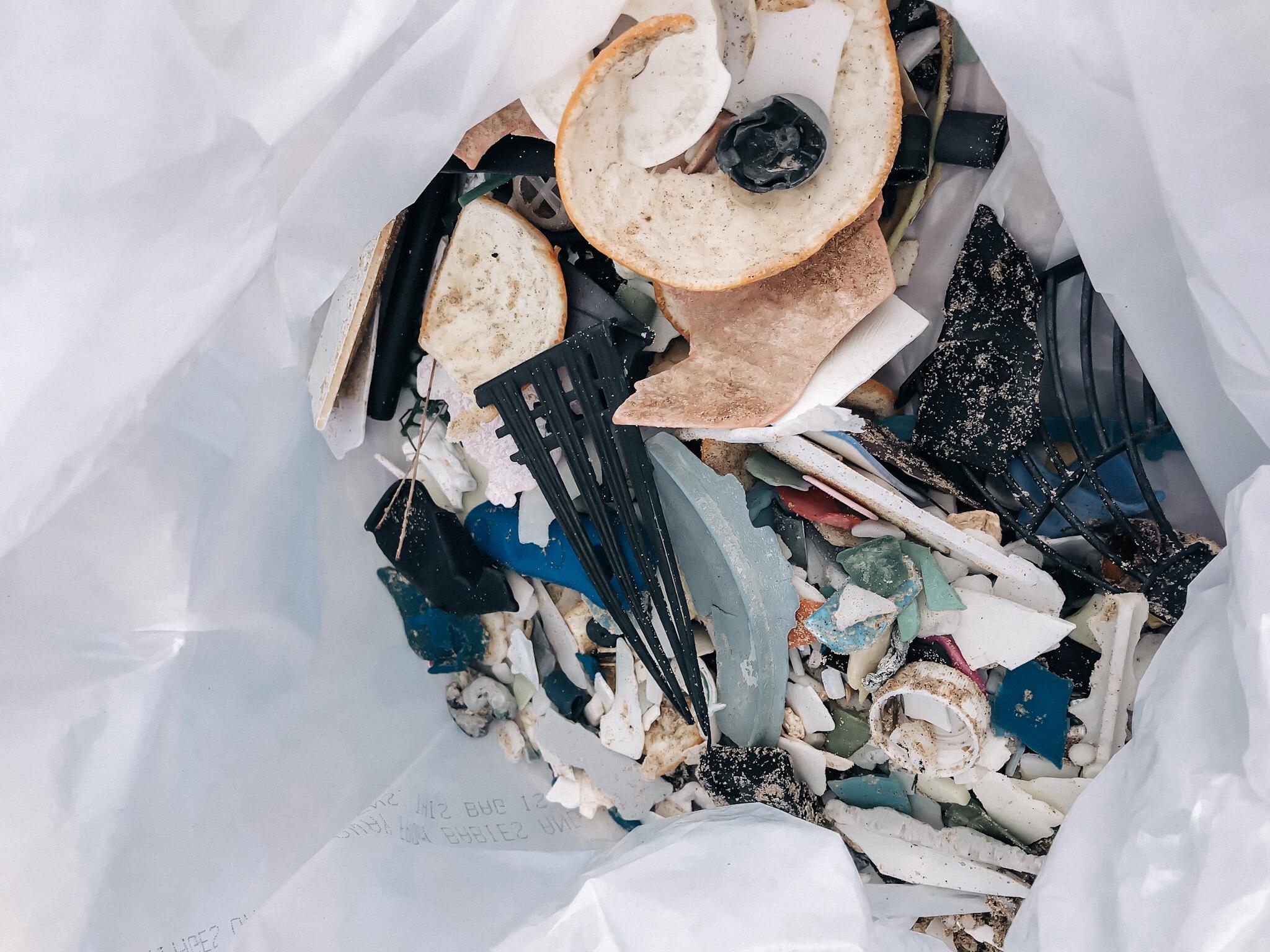 Tourisme responsable à Maui: nettoyage des plages